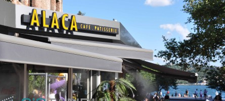 Alaca Cafe