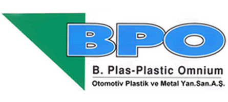 BPO B-Plas Plastic Omnium Otomotiv Plastik ve Metal Yan. San. A.Ş.