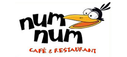NumNum Cafe & Restaurant