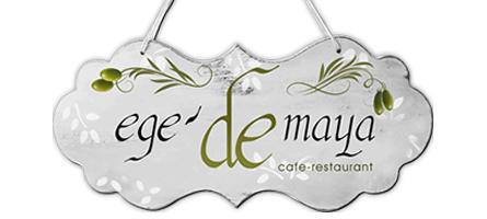 Ege'De Maya